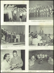 Page 175, 1958 Edition, Chamberlain High School - Totem Yearbook (Tampa, FL) online yearbook collection
