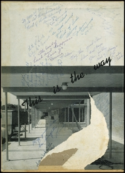 Page 2, 1958 Edition, Chamberlain High School - Totem Yearbook (Tampa, FL) online yearbook collection