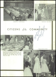 Page 9, 1958 Edition, Chamberlain High School - Totem Yearbook (Tampa, FL) online yearbook collection