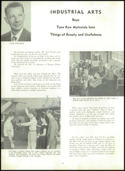 Page 92, 1958 Edition, Chamberlain High School - Totem Yearbook (Tampa, FL) online yearbook collection