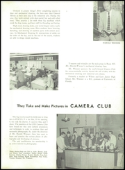 Page 93, 1958 Edition, Chamberlain High School - Totem Yearbook (Tampa, FL) online yearbook collection