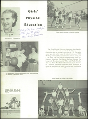 Page 94, 1958 Edition, Chamberlain High School - Totem Yearbook (Tampa, FL) online yearbook collection