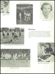 Page 95, 1958 Edition, Chamberlain High School - Totem Yearbook (Tampa, FL) online yearbook collection