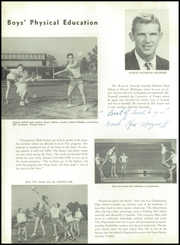 Page 96, 1958 Edition, Chamberlain High School - Totem Yearbook (Tampa, FL) online yearbook collection