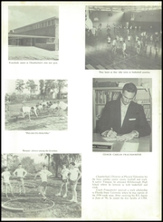 Page 97, 1958 Edition, Chamberlain High School - Totem Yearbook (Tampa, FL) online yearbook collection