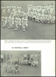 Page 99, 1958 Edition, Chamberlain High School - Totem Yearbook (Tampa, FL) online yearbook collection
