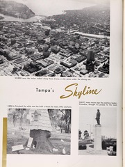 Page 12, 1959 Edition, Chamberlain High School - Totem Yearbook (Tampa, FL) online yearbook collection
