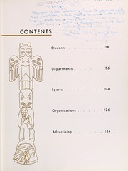 Page 9, 1959 Edition, Chamberlain High School - Totem Yearbook (Tampa, FL) online yearbook collection