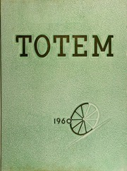 Page 1, 1960 Edition, Chamberlain High School - Totem Yearbook (Tampa, FL) online yearbook collection