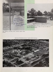 Page 11, 1960 Edition, Chamberlain High School - Totem Yearbook (Tampa, FL) online yearbook collection