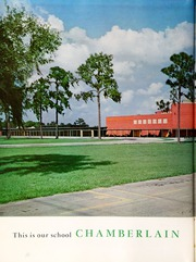 Page 12, 1960 Edition, Chamberlain High School - Totem Yearbook (Tampa, FL) online yearbook collection