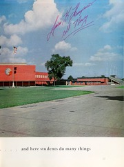 Page 13, 1960 Edition, Chamberlain High School - Totem Yearbook (Tampa, FL) online yearbook collection