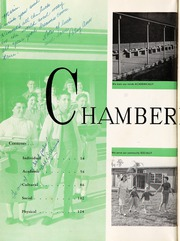 Page 6, 1960 Edition, Chamberlain High School - Totem Yearbook (Tampa, FL) online yearbook collection