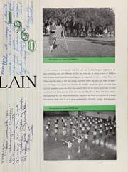 Page 7, 1960 Edition, Chamberlain High School - Totem Yearbook (Tampa, FL) online yearbook collection