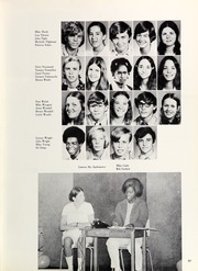 Page 101, 1973 Edition, St Thomas Aquinas High School - Veritas Yearbook (Fort Lauderdale, FL) online yearbook collection