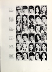 Page 105, 1973 Edition, St Thomas Aquinas High School - Veritas Yearbook (Fort Lauderdale, FL) online yearbook collection