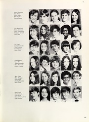 Page 107, 1973 Edition, St Thomas Aquinas High School - Veritas Yearbook (Fort Lauderdale, FL) online yearbook collection