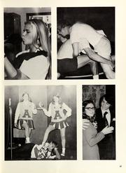 Page 91, 1973 Edition, St Thomas Aquinas High School - Veritas Yearbook (Fort Lauderdale, FL) online yearbook collection