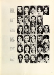 Page 95, 1973 Edition, St Thomas Aquinas High School - Veritas Yearbook (Fort Lauderdale, FL) online yearbook collection