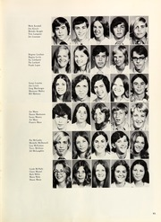 Page 97, 1973 Edition, St Thomas Aquinas High School - Veritas Yearbook (Fort Lauderdale, FL) online yearbook collection