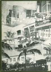Page 2, 1952 Edition, Miami Jackson High School - Old Hickory Yearbook (Miami, FL) online yearbook collection