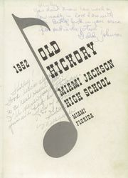 Page 7, 1952 Edition, Miami Jackson High School - Old Hickory Yearbook (Miami, FL) online yearbook collection