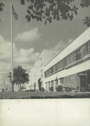 Page 6, 1954 Edition, Miami Jackson High School - Old Hickory Yearbook (Miami, FL) online yearbook collection