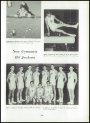 Page 183, 1960 Edition, Miami Jackson High School - Old Hickory Yearbook (Miami, FL) online yearbook collection