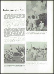 Page 185, 1960 Edition, Miami Jackson High School - Old Hickory Yearbook (Miami, FL) online yearbook collection