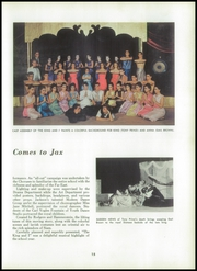 Page 19, 1960 Edition, Miami Jackson High School - Old Hickory Yearbook (Miami, FL) online yearbook collection