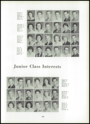 Page 191, 1960 Edition, Miami Jackson High School - Old Hickory Yearbook (Miami, FL) online yearbook collection