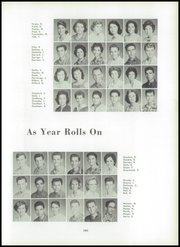 Page 195, 1960 Edition, Miami Jackson High School - Old Hickory Yearbook (Miami, FL) online yearbook collection