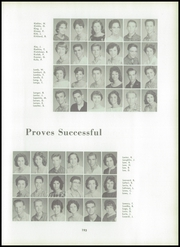 Page 197, 1960 Edition, Miami Jackson High School - Old Hickory Yearbook (Miami, FL) online yearbook collection