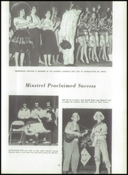 Page 21, 1960 Edition, Miami Jackson High School - Old Hickory Yearbook (Miami, FL) online yearbook collection