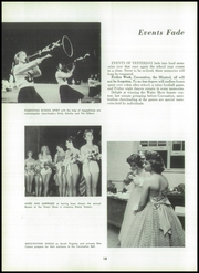 Page 22, 1960 Edition, Miami Jackson High School - Old Hickory Yearbook (Miami, FL) online yearbook collection