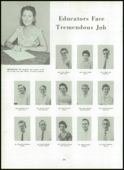 Page 28, 1960 Edition, Miami Jackson High School - Old Hickory Yearbook (Miami, FL) online yearbook collection