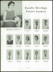 Page 30, 1960 Edition, Miami Jackson High School - Old Hickory Yearbook (Miami, FL) online yearbook collection