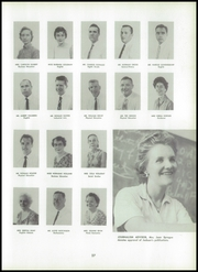 Page 31, 1960 Edition, Miami Jackson High School - Old Hickory Yearbook (Miami, FL) online yearbook collection
