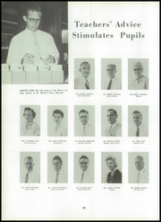 Page 32, 1960 Edition, Miami Jackson High School - Old Hickory Yearbook (Miami, FL) online yearbook collection