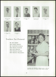 Page 35, 1960 Edition, Miami Jackson High School - Old Hickory Yearbook (Miami, FL) online yearbook collection