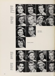 Page 114, 1954 Edition, Coral Gables High School - Cavaleon Yearbook (Coral Gables, FL) online yearbook collection