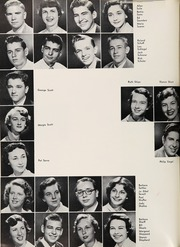 Page 118, 1954 Edition, Coral Gables High School - Cavaleon Yearbook (Coral Gables, FL) online yearbook collection