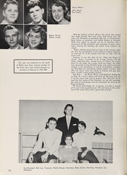 Page 122, 1954 Edition, Coral Gables High School - Cavaleon Yearbook (Coral Gables, FL) online yearbook collection