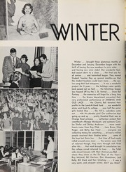 Page 124, 1954 Edition, Coral Gables High School - Cavaleon Yearbook (Coral Gables, FL) online yearbook collection