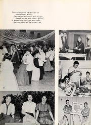 Page 125, 1954 Edition, Coral Gables High School - Cavaleon Yearbook (Coral Gables, FL) online yearbook collection