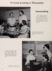 Page 15, 1955 Edition, Coral Gables High School - Cavaleon Yearbook (Coral Gables, FL) online yearbook collection