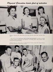 Page 17, 1955 Edition, Coral Gables High School - Cavaleon Yearbook (Coral Gables, FL) online yearbook collection