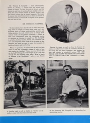 Page 3, 1955 Edition, Coral Gables High School - Cavaleon Yearbook (Coral Gables, FL) online yearbook collection