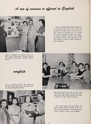 Page 8, 1955 Edition, Coral Gables High School - Cavaleon Yearbook (Coral Gables, FL) online yearbook collection