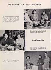 Page 9, 1955 Edition, Coral Gables High School - Cavaleon Yearbook (Coral Gables, FL) online yearbook collection